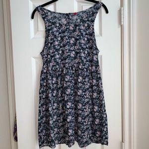 H&M DIVIDED Floral Sun Dress